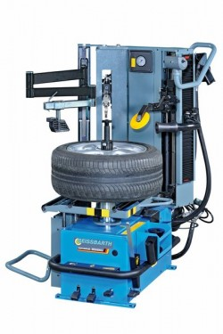 beissbarth tire machine
